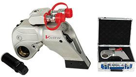 供应液压扳手,进口液压扳手,规格齐全,可定制,凯恩威