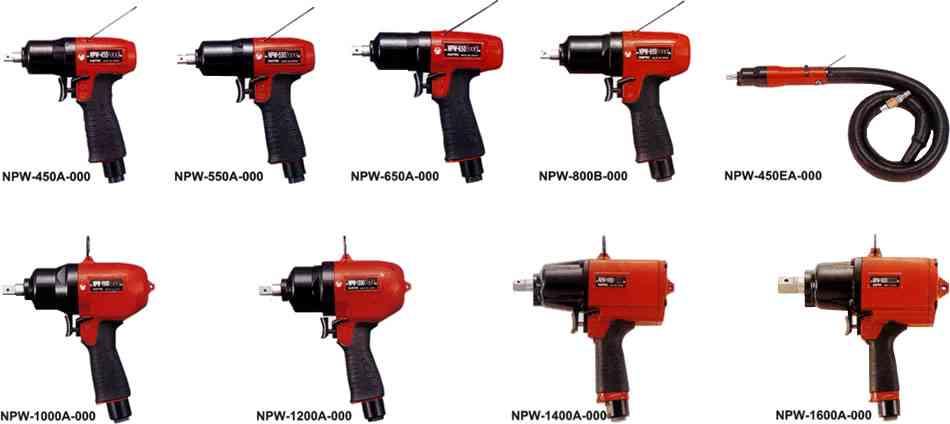 供应NPK油压脉冲扳手